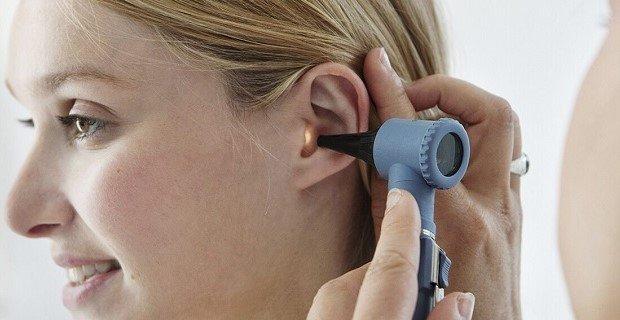 Badanie słuchu